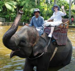 Главная достопримечательность Бали - это её природа, которая наиболее благосклонной бывает лишь в сухой период в году