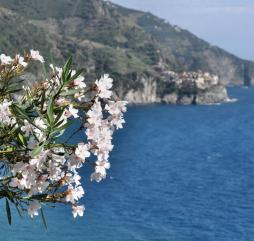 Обновленная весенняя Италия прекрасно подходит для прогулок и экскурсий
