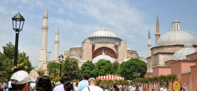 знакомства с турками в стамбуле