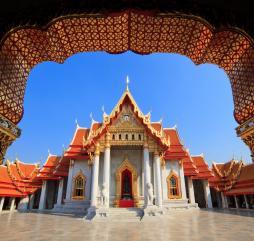 Как правило, в Тайланде пляжный отдых совмещают с экскурсионным, ведь здесь так много интересного!